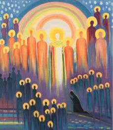 Image result for all souls feast