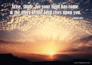 Arise-Shine