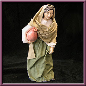 Nativity_Woman