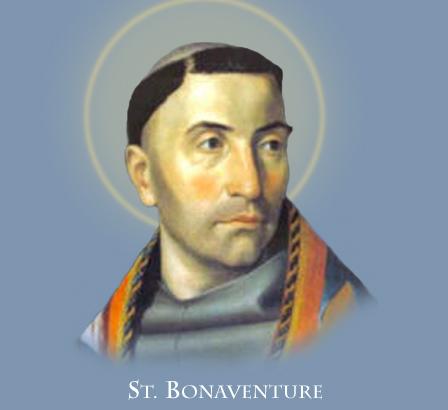 Saint Bonaventure O F M Doctor Of The Church Mthr Lady Sherwood Opi Hp_bonaventure_ Saint Bonaventure