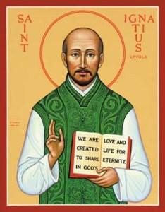 Saint-Ignatius-Loyola