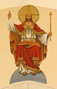 Saint Ignatius Loyala Roman Catholic Church