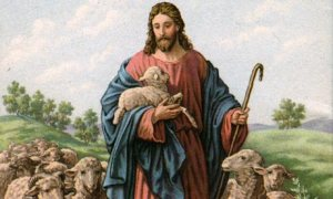 The-Good-Shepherd