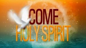 ComeHolySpirit