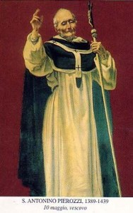 Sant Antonino Pierozzi 1