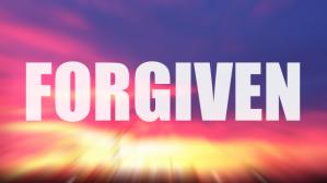 1-forgiven
