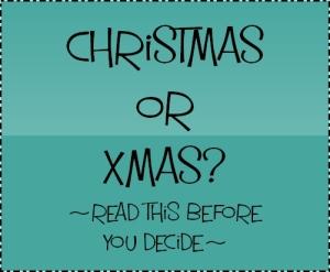 christmas-or-xmas