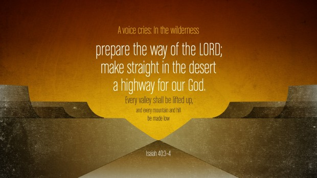 """Image result for prepare the way of the lord"""""""